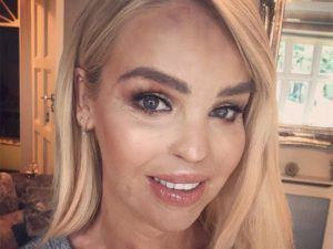 Fans Share Support For Pregnant Katie Piper On Instagram