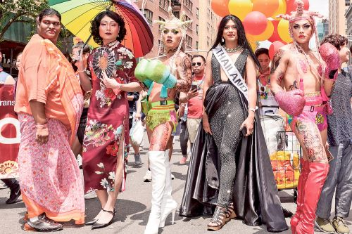 The best Pride 2019 events in New York City