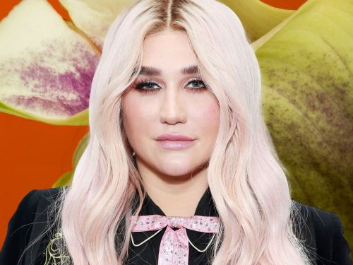 Kesha Is Living In A Hard-Fought For Moment Of Power