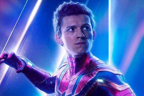 The First Official 'Spider-Man: Far From Home' Synopsis Surfaces