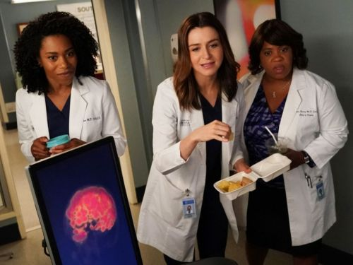 This Grey's Anatomy Star Joins 300+ Women Accusing James Toback Of Sexual Harassment