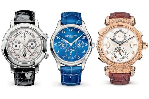 From A to Z, what keeps Patek Philippe ticking