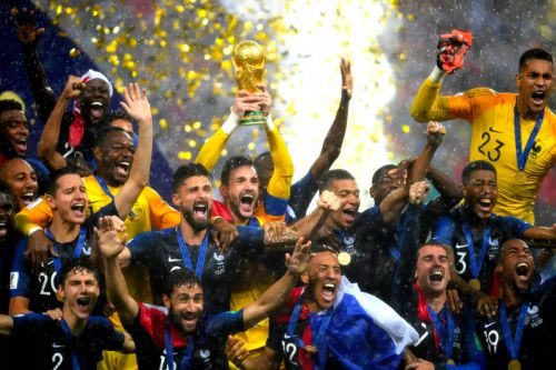 'FIFA 18' Correctly Predicts France as World Cup Winners