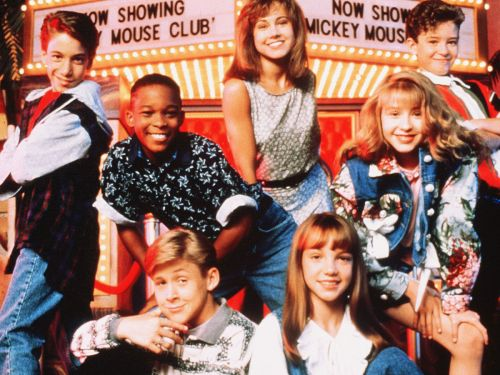 The Next Ryan Gosling & Britney Spears Are Here-In This Year's Mickey Mouse Club