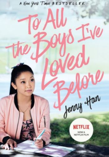 Here's How to Read the 'TATB' Books for Free if You Want More of Lara Jean & Peter's Love Story