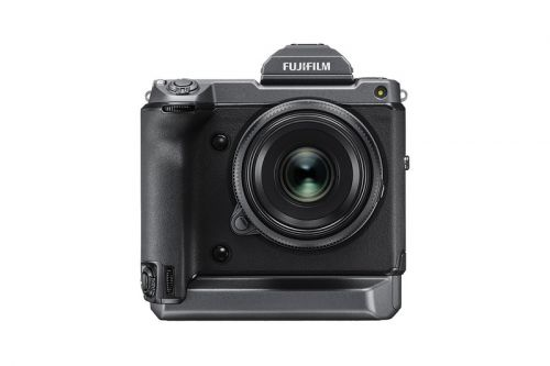 Fujifilm's $10,000 USD GFX 100 Camera Is Dropping Next Month