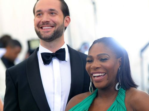 This Is Where Serena Williams Stayed In New Orleans For Her Wedding