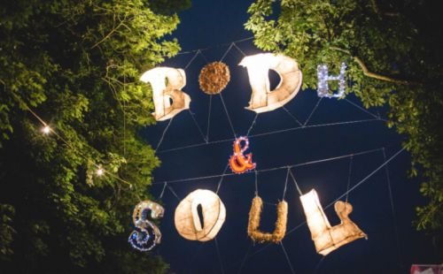 WIN A PAIR OF TICKETS TO BODY&SOUL FESTIVAL