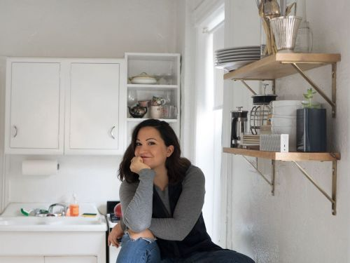 My Studio Apartment Costs $2,500 A Month- & Here's What It Looks Like