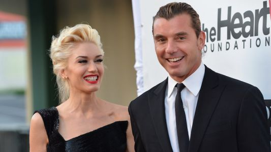 Uh Oh, Blake! Gwen Stefani Reportedly Thinks Ex-Husband Gavin Rossdale Is The 'Love Of Her Life'