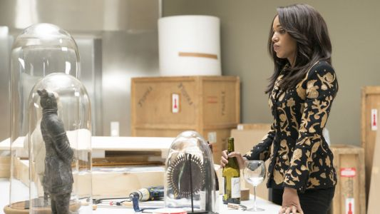 'Scandal' Costume Designer Reflects on the 9 Most Meaningful Fashion Moments