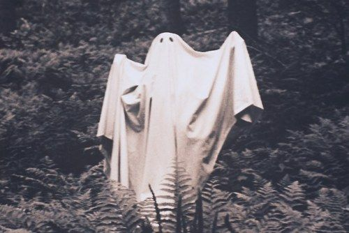 An Ohio Teen Says He Took a Photo of a Ghost Boy in His