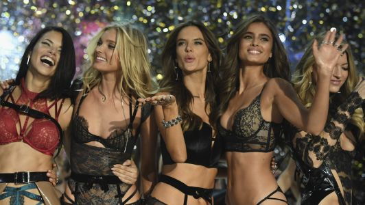 As Always, You'll Be Able to Watch This Year's Victoria's Secret Fashion Show From the Comfort of Your Couch