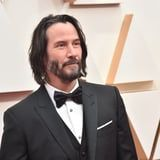 Why Did No One Tell Me That Keanu Reeves Is Such a Huge Part of GlamGlow's Origin Story?