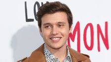 'Love, Simon' Star Nick Robinson Says Brother Came Out During Filming