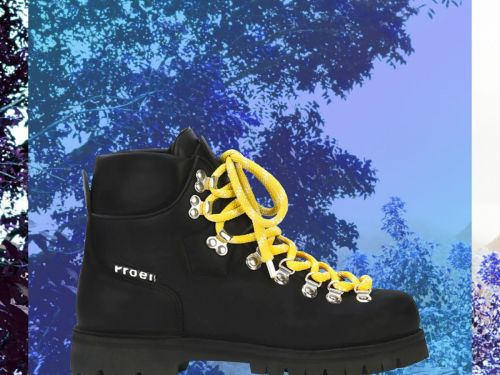 15 Pairs Of Hiking Boots That Can Be Worn Off The Mountain