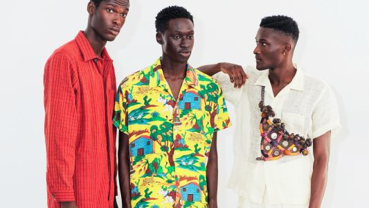 Must Read: Bode Leaves NYFW: Men's for Paris, Gabriela Hearst Launches Menswear
