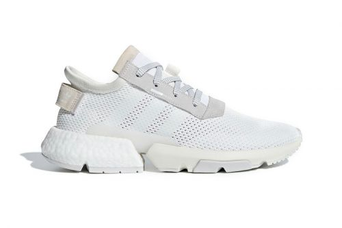 "Adidas POD-S3.1 ""White/Grey One"" Releases Next Month"