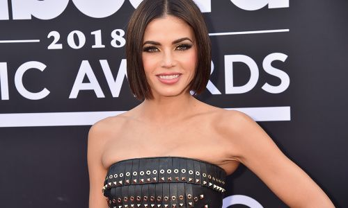 Jenna Dewan Got a Dramatic Post-Breakup Haircut and We're Here for It!