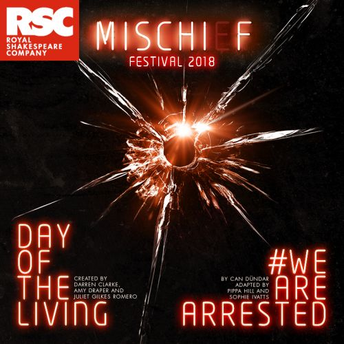 MISCHIEF FESTIVAL AT THE OTHER PLACE