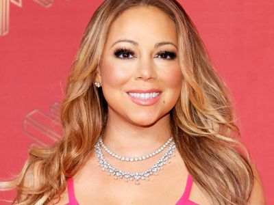 You'll Never Guess The Iconic Piece Of Beauty History Mariah Carey Keeps In Her Closet