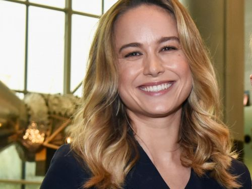 From Teen Star To Captain Marvel: Brie Larson's Glow-Up Is A Can't-Miss