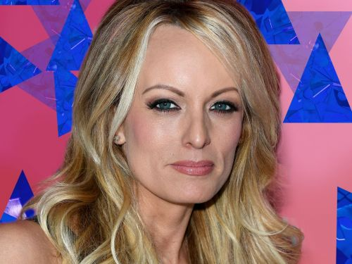 We Really Didn't Need To Know This Info About Trump From Stormy Daniels' Memoir