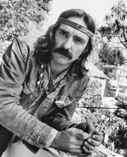 Style Lessons to Learn from Dennis Hopper's Silver Screen Moments