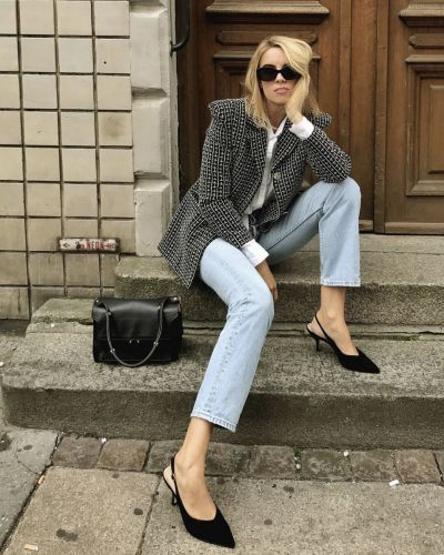 Holiday Party Outfits With Jeans Do Exist-Shop the Proof
