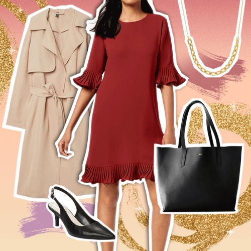 3 Day-to-Night Outfits to Wear This Fall