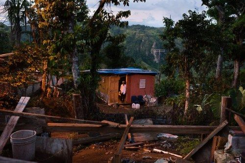 Here's How You Can Still Help Puerto Rico If You're Not a