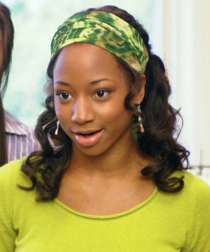 The Real Reason Behind Monique Coleman's Headbands In High School Musical