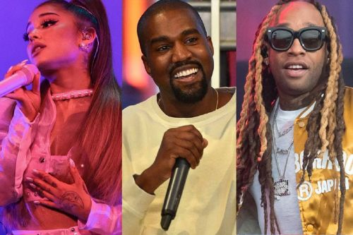 Best New Tracks: Kanye West, Ty Dolla $ign, Ariana Grande & More