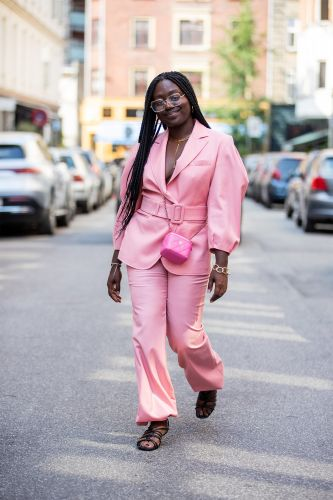 20 Summer Outfit Ideas To Steal From Copenhagen's Coolest