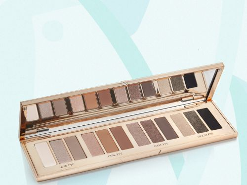 Is This Eyeshadow Palette Is The Next Urban Decay Naked?
