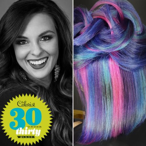 30 Under Thirty: Get to Know Colorist Maggie O'Daniel