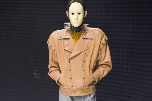 Amidst Controversy, Gucci Escapes From Reality for FW19