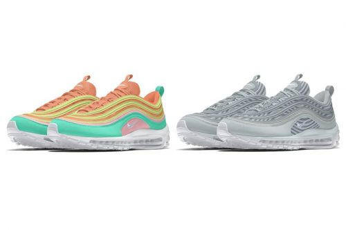 Nike By You Now Lets You Design Your Own Air Max 97 Colorway