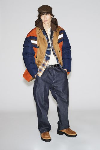 Dsquared2: Ready-to-wear AW21
