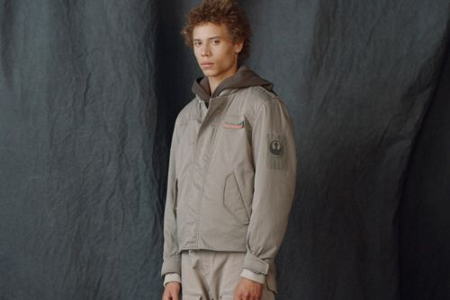 Embrace the Force in rag & bone's Star Wars Capsule Collection