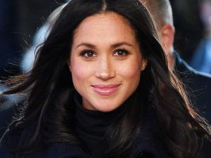 This Video Of Meghan Markle Realising She Has Royal Fans Is Too Much