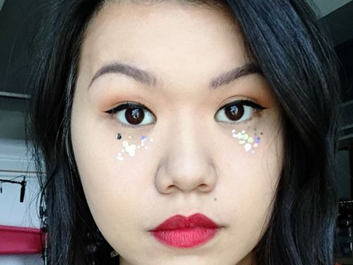 I Tried 37 Different Makeup Trends - & Here's What They All Looked Like