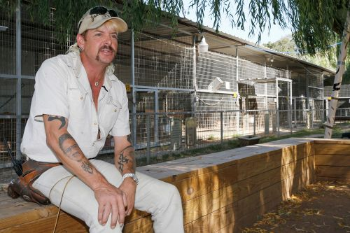 'Tiger King' Joe Exotic hires new legal team to file for fresh trial