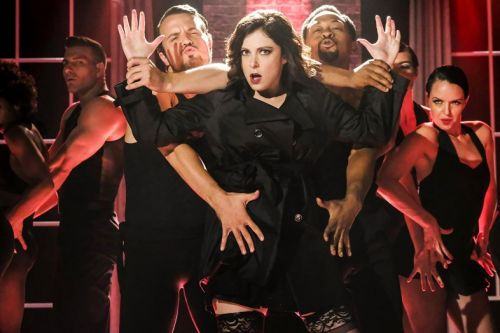 In Crazy Ex-Girlfriend, women can grow, regress, and grow some more