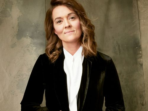 Brandi Carlile Delivers An Anti-Trump Message In A Classic Country Package