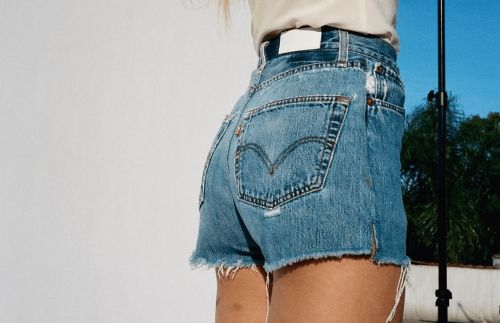 18 Pairs of Denim Shorts to Get You Through Every Weekend This Summer