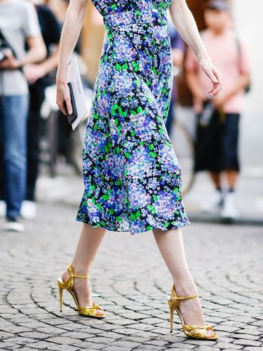 17 Pairs of Gold Shoes You Can Wear Anywhere