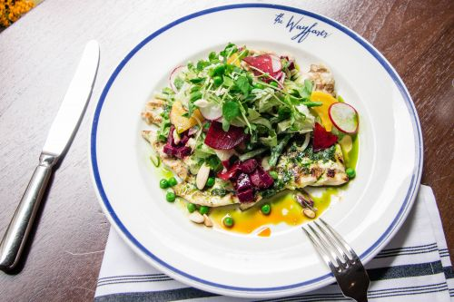 This salad helped a 'Top Chef' drop 45 pounds