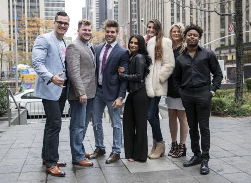'Floribama Shore' is 'Jersey Shore' set in Roy Moore country