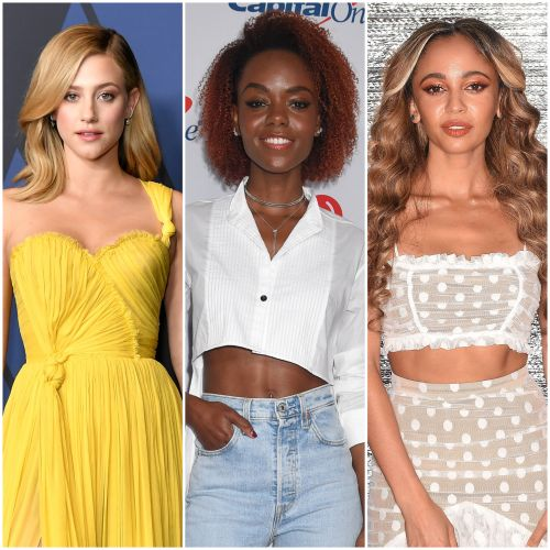Riverdale's Lili Reinhart, Ashleigh Murray and More Support Vanessa Morgan Slamming Her 'Sidekick' Role